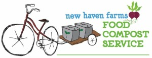 New Haven Farms Food Compost Service