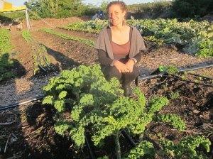 Rebecca Kline - New Haven Farms