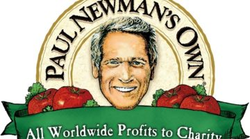 Paul Newman's Own - Charity