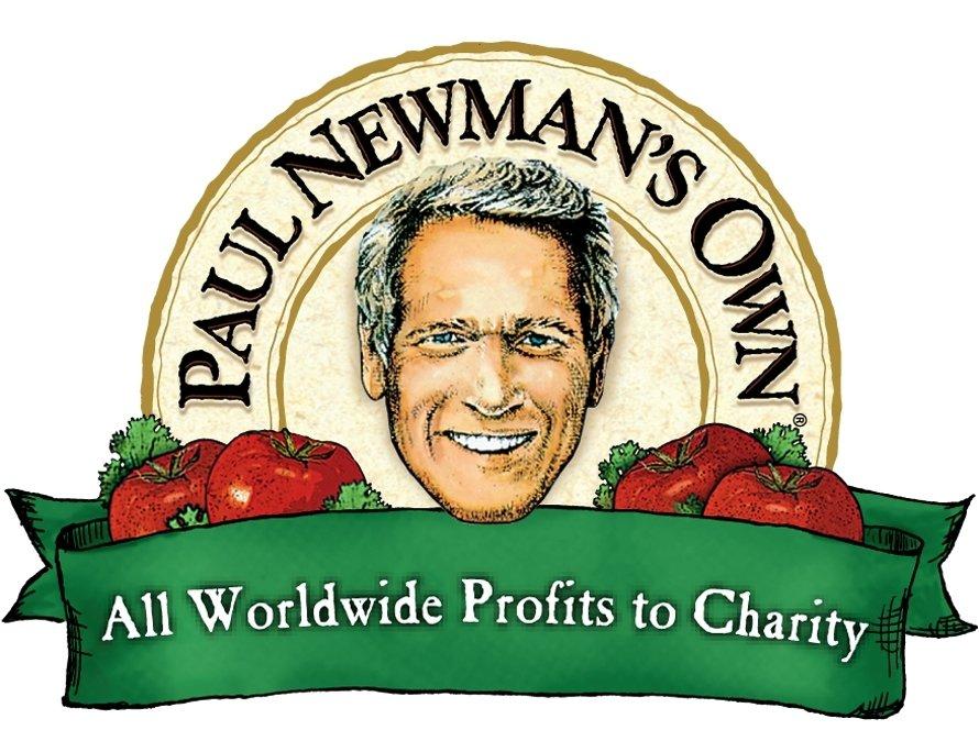 Paul Newman's Own - Charity