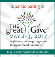 Great Give 2017
